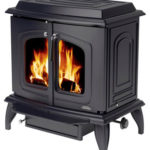 grainne double door boiler stove