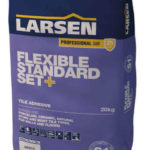 Pro Flexible Standard Set + Tile Adhesive