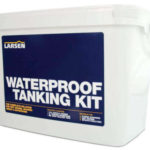 Waterproof Tanking Kit