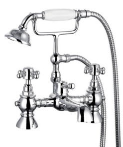 Georgia Bath Shower Mixer