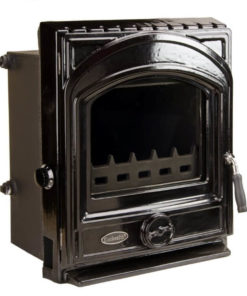 The-Artisan-Cast-Iron-Stove-Insert
