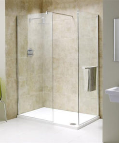 Chianti Wetroom Screen Panel