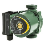 dab evosta circulating pump 4-7m