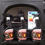 vitcas stove glass cleaner