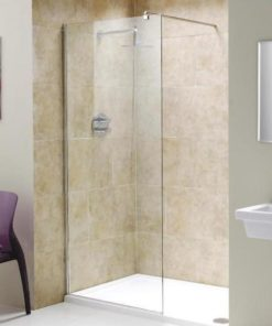 chianti wetroom panel